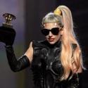 Читайте вновом номере эксклюзивное интервью Lady Gaga