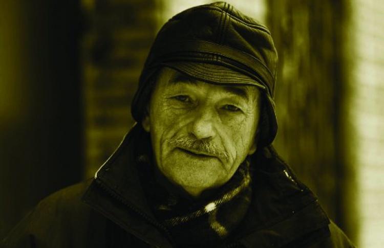 Анатолий Гаврилов: «Когда ятрезвый — ясам себе противен»