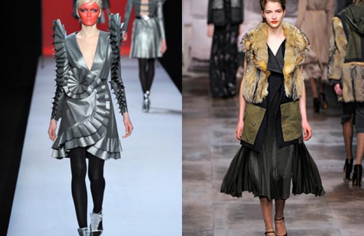 Международный модный проект ELLE Fashion Days
