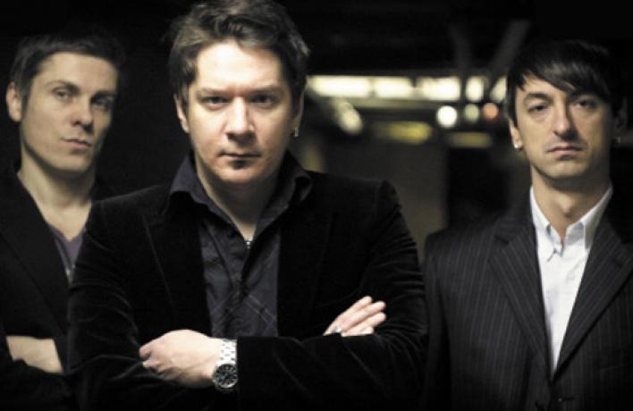 Time Out разыгрывает 2билета наконцерт группы «Кирпичи»