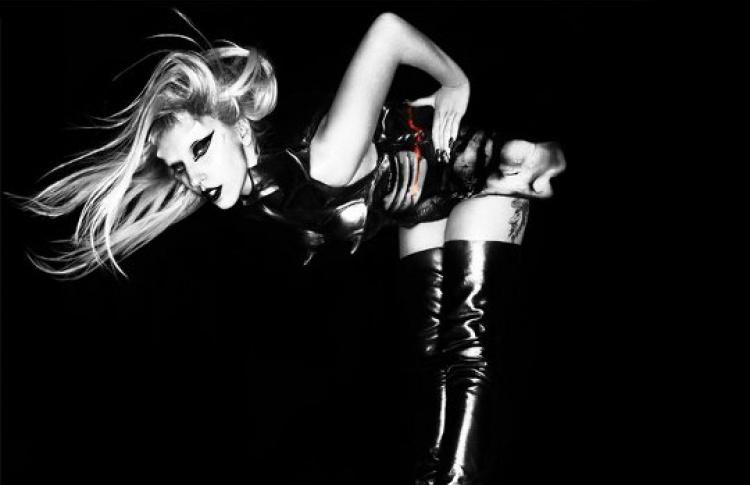 Леди Гага: «Уменя нет кишечника»