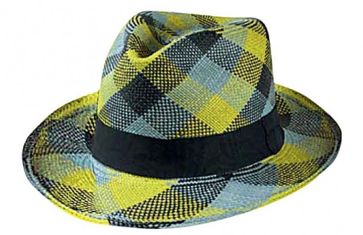 Летние шляпы