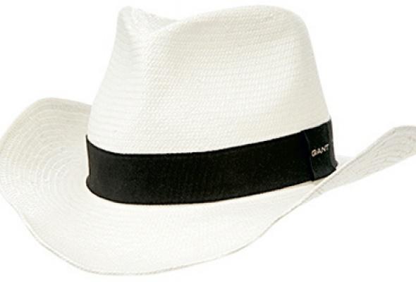 Летние шляпы - Фото №1