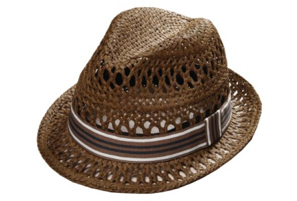 Летние шляпы - Фото №4
