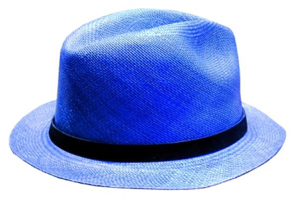 Летние шляпы - Фото №6