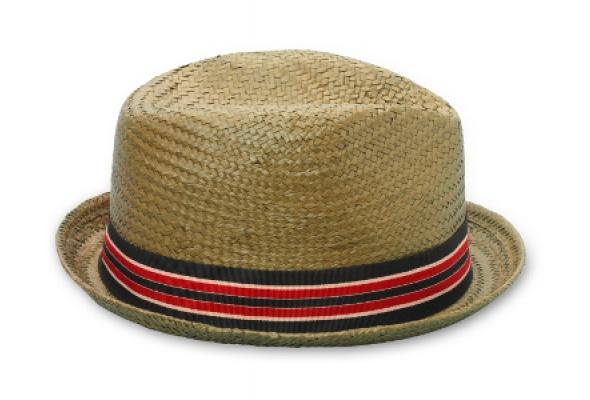 Летние шляпы - Фото №2
