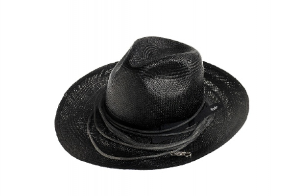 Летние шляпы - Фото №3