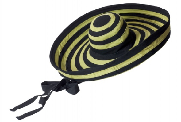 Летние шляпы - Фото №5
