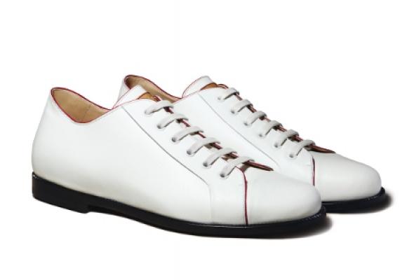 Белая обувь - Фото №0