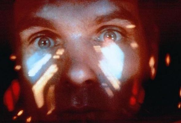2001: Космическая Одиссея - Фото №1
