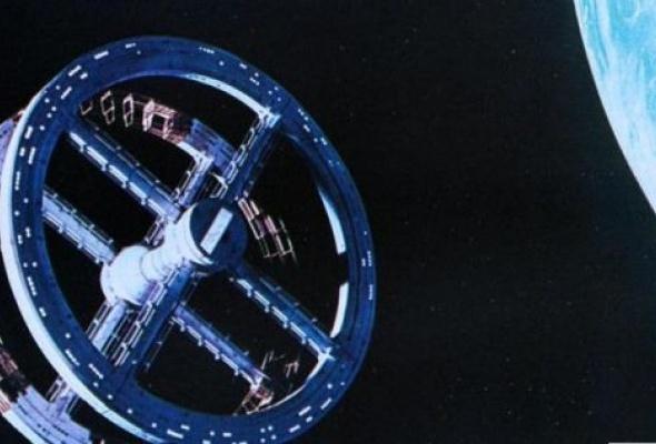 2001: Космическая Одиссея - Фото №3