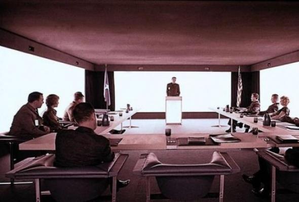 2001: Космическая Одиссея - Фото №4