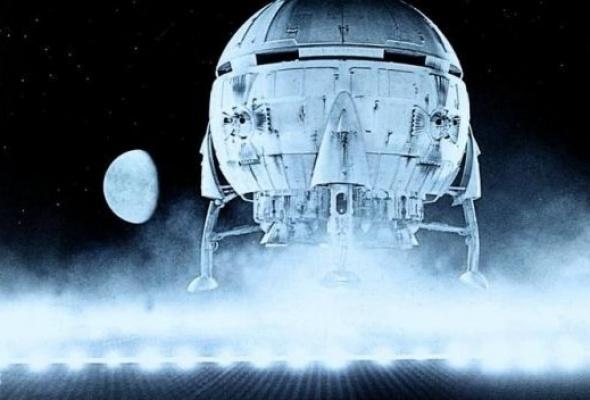2001: Космическая Одиссея - Фото №5