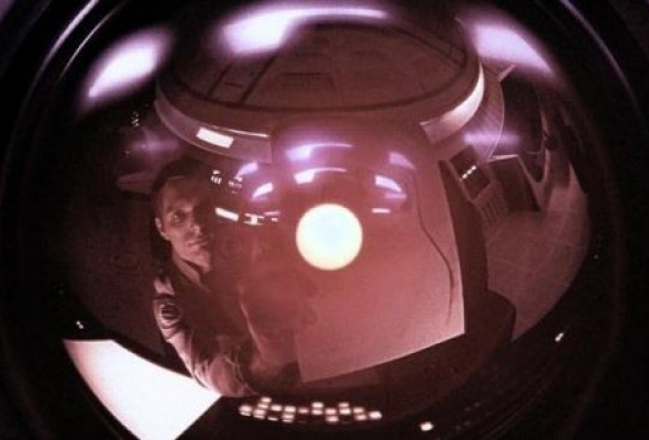 2001: Космическая Одиссея - Фото №6