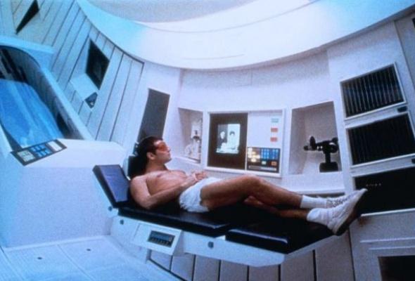 2001: Космическая Одиссея - Фото №7