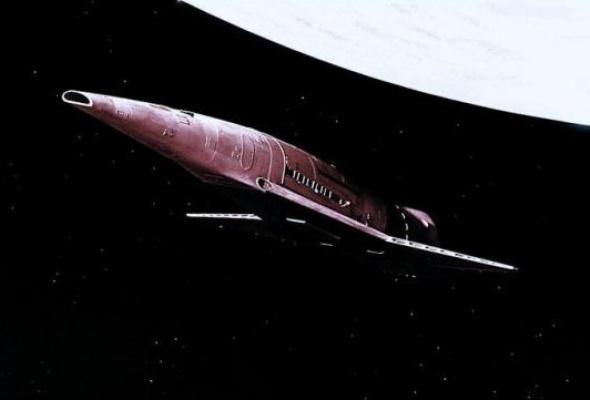 2001: Космическая Одиссея - Фото №8