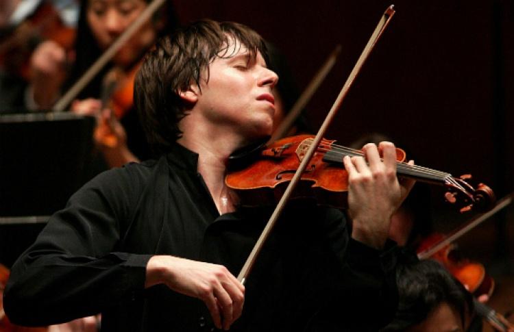 Джошуа Белл (США, скрипка)