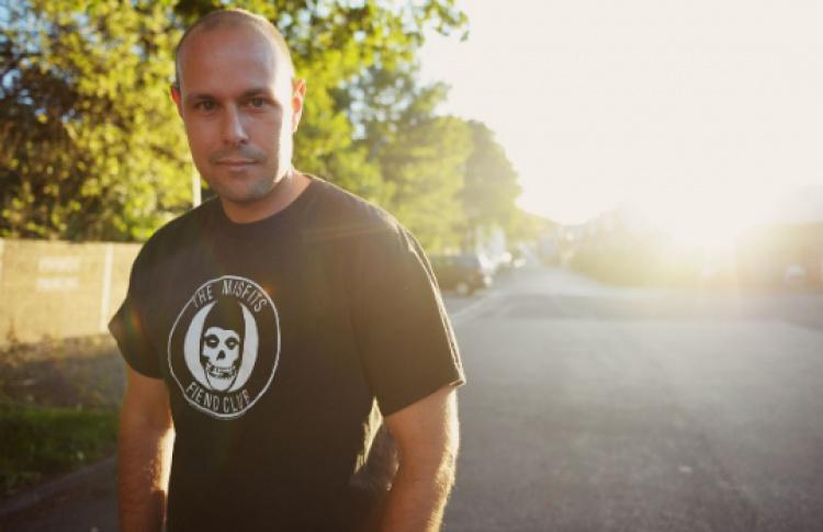 DJ Ник Харрис