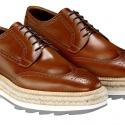 Обувь наплатформе