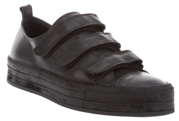 Обувь наплатформе - Фото №0