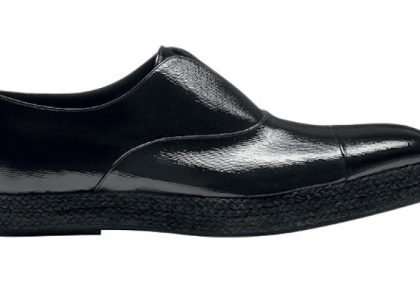Обувь наплатформе - Фото №1