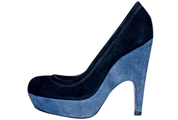 Обувь наплатформе - Фото №3