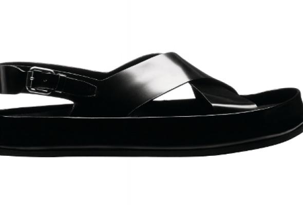 Обувь наплатформе - Фото №6