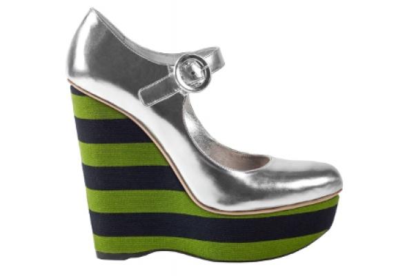 Обувь наплатформе - Фото №8