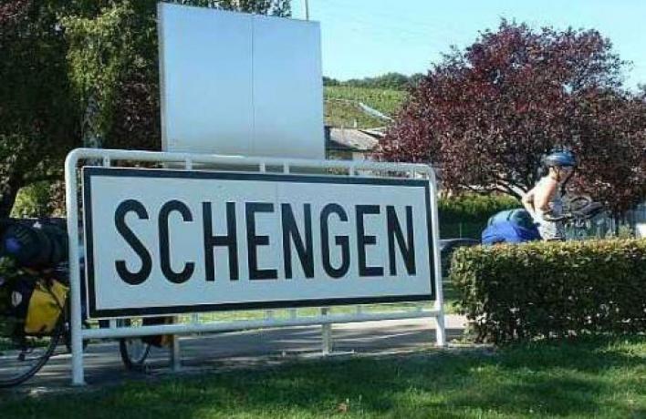 Нам будут выдавать шенгенские визы на5лет