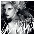 Lady Gaga «Born This Way»
