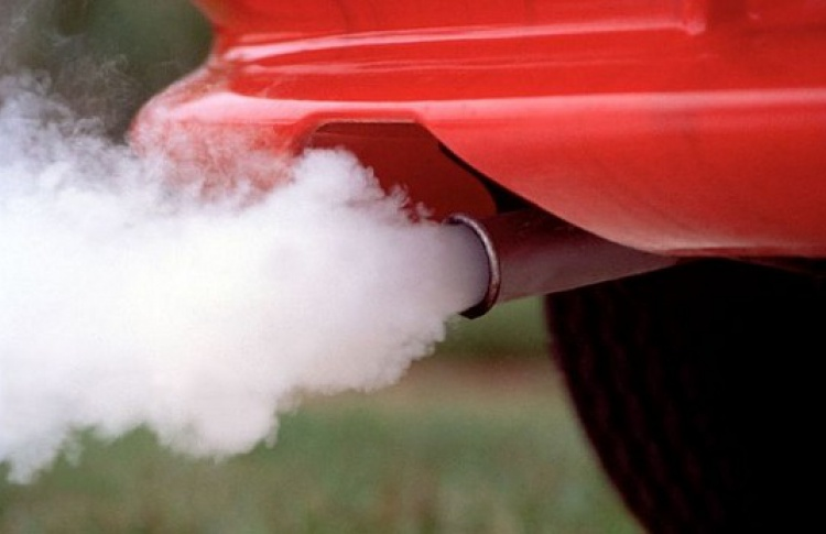 Вкаком округе самый грязный воздух?