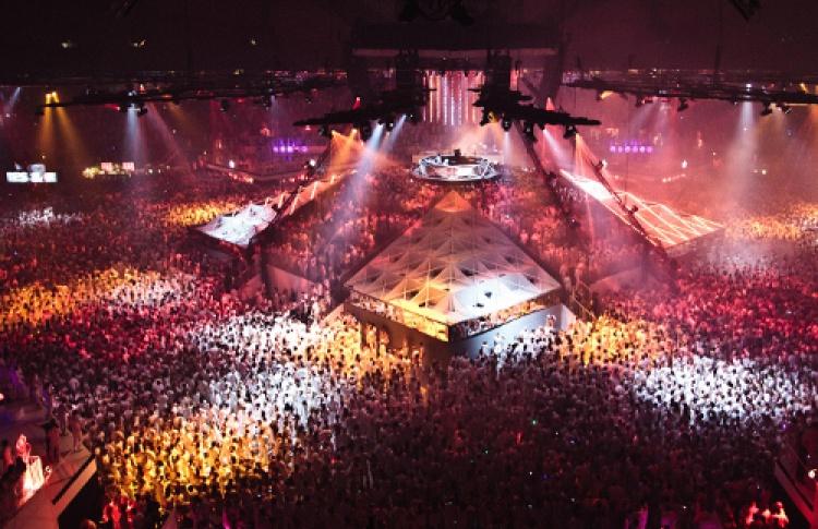 Sensation 2011. Celebrate Life