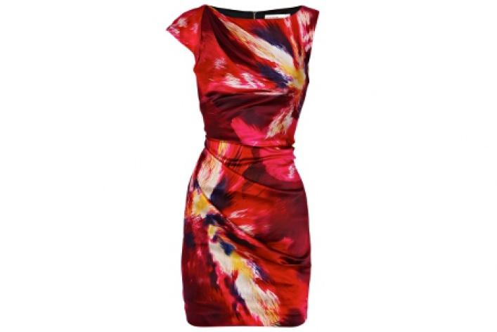 Одежда самых ярких цветов