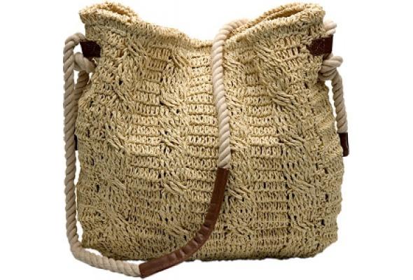 Плетеные вещи - Фото №1