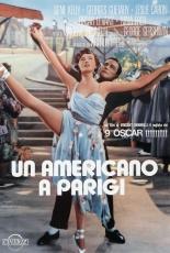 Американец в Париже