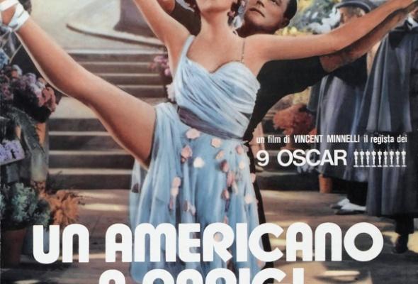 Американец в Париже - Фото №0