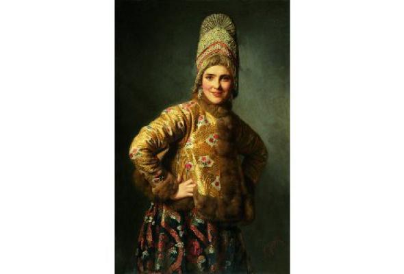Праздники по-русски - Фото №2