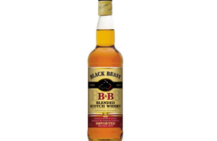 Новый сорт виски