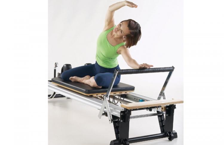 Скидки нагибкость вSmart Pilates