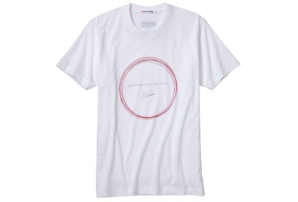 Новые футболки Uniqlo - Фото №2