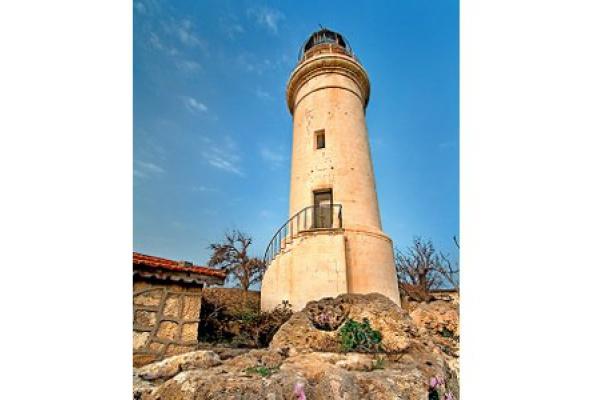 Кипр: остров Афродиты - Фото №4