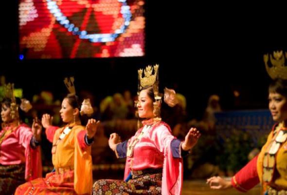 Борнео: остров сокровищ - Фото №5