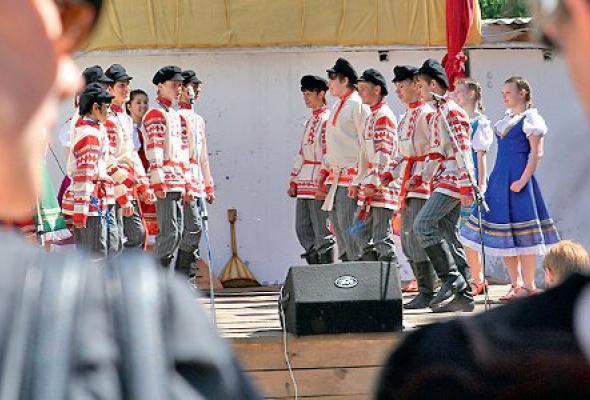 Плес: вперед впрошлое - Фото №2