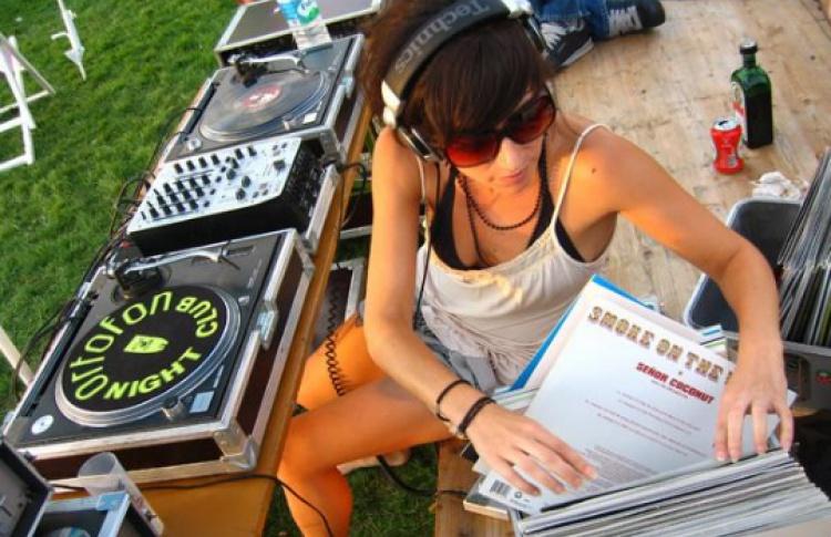 DJ Daria