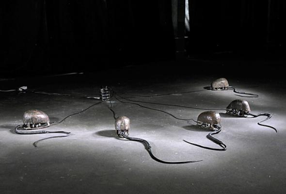 Акция «Ночь галерей» - Фото №2