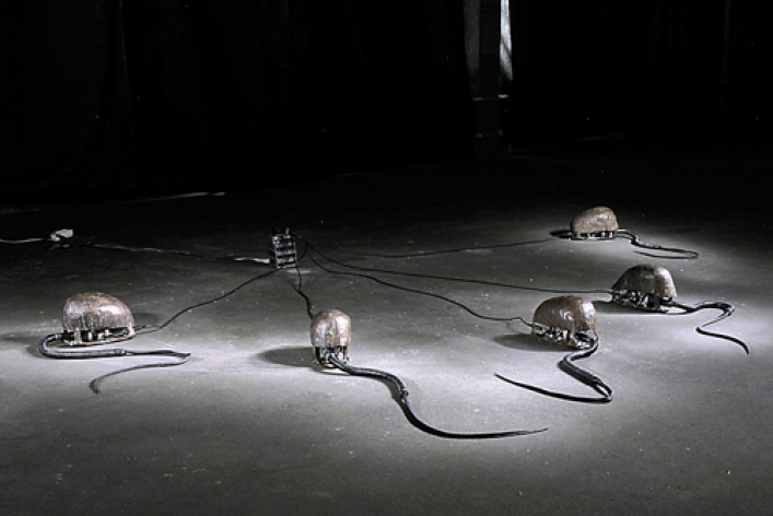Акция «Ночь галерей»
