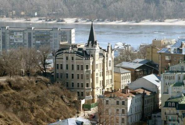 Киев: антикрещатик - Фото №4
