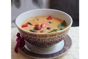 Обзор: Паназиатская кухня