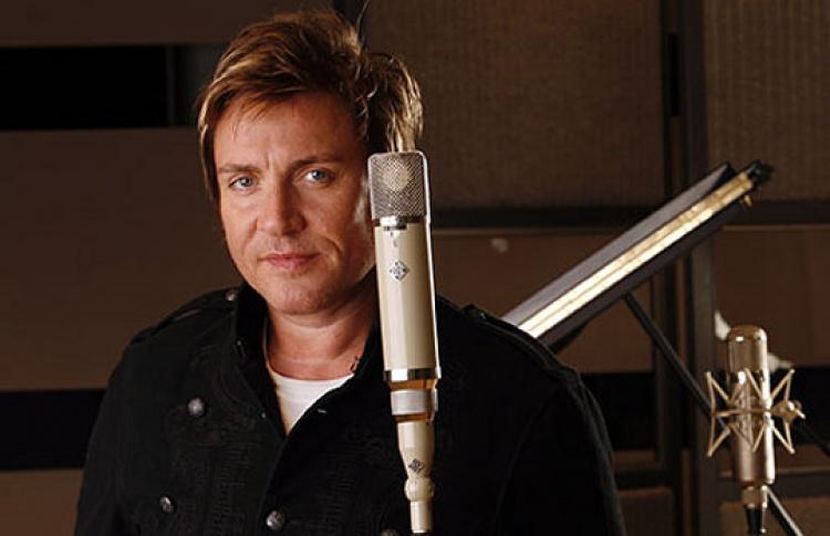 Duran Duran отменили концерты вРоссии