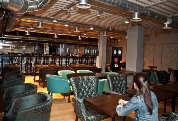 Кафе Брокар - Фото №1